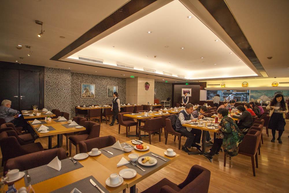 世博西餐厅